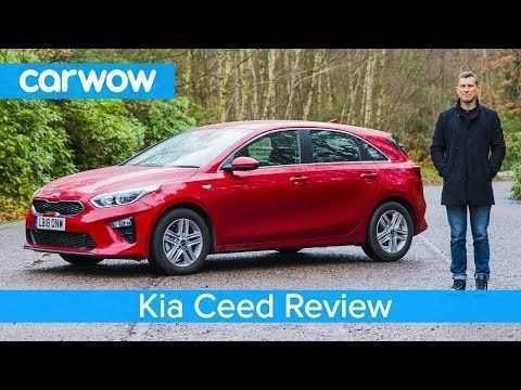 89 New Best Kia Ceed 2019 Youtube New Review Specs for Best Kia Ceed 2019 Youtube New Review