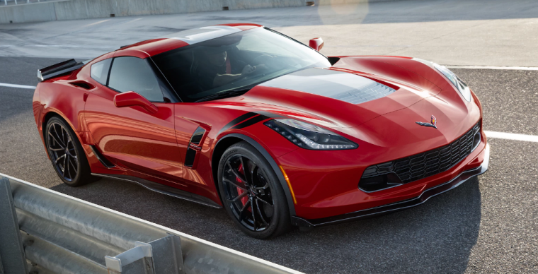 89 New New 2019 Chevrolet Corvette Grand Sport Review Rumor Engine by New 2019 Chevrolet Corvette Grand Sport Review Rumor