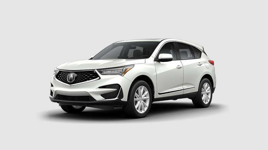 89 New The Acura Zdx 2019 Price First Drive Pictures with The Acura Zdx 2019 Price First Drive