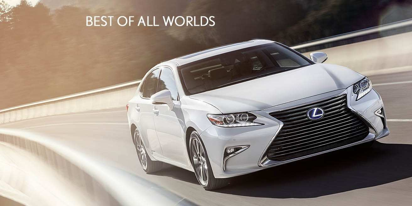 89 New The Lexus Brochure 2019 First Drive Prices for The Lexus Brochure 2019 First Drive