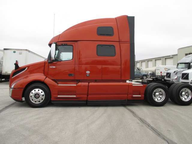 89 New Volvo 2019 Vnl 860 Exterior and Interior by Volvo 2019 Vnl 860