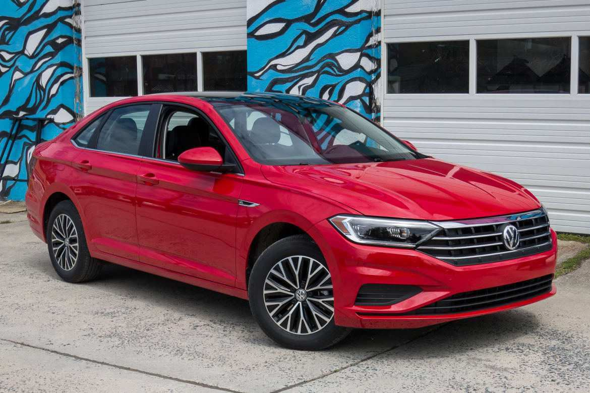 89 The Best Volkswagen R Line Jetta 2019 Exterior Spy Shoot by Best Volkswagen R Line Jetta 2019 Exterior