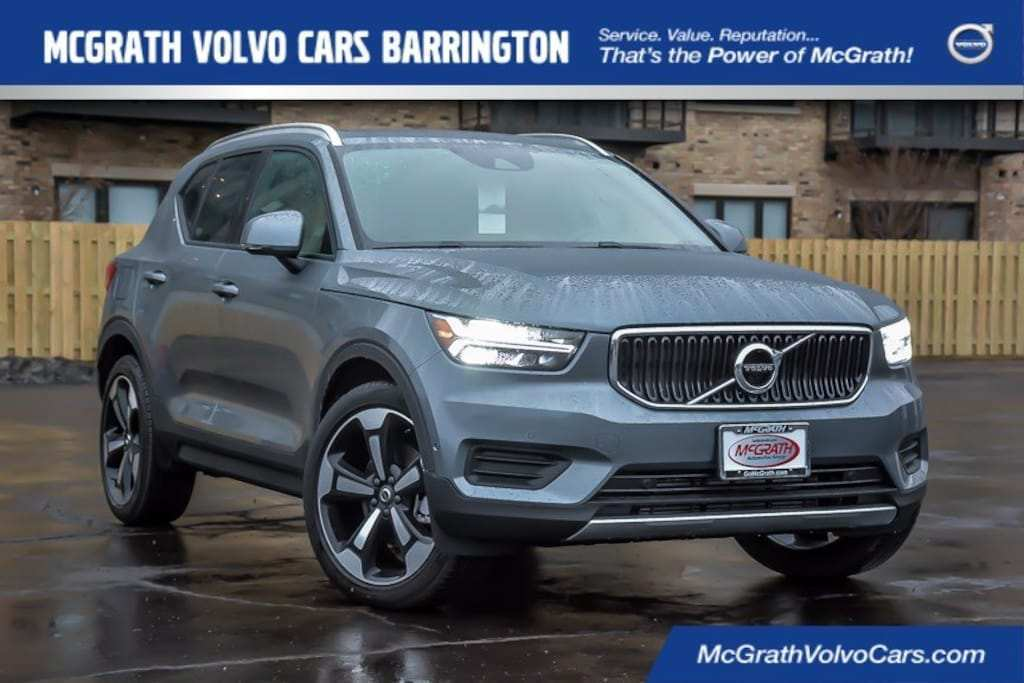 89 The New 2019 Volvo Xc40 T5 Momentum Lease Exterior And Interior Review Ratings with New 2019 Volvo Xc40 T5 Momentum Lease Exterior And Interior Review