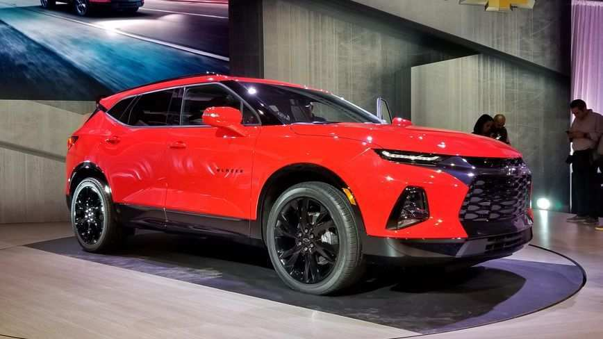 89 The New Chevrolet New Models 2019 Release Date Price And Review Model with New Chevrolet New Models 2019 Release Date Price And Review