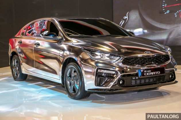 89 The New Kia 2019 Malaysia Specs And Review Release Date by New Kia 2019 Malaysia Specs And Review