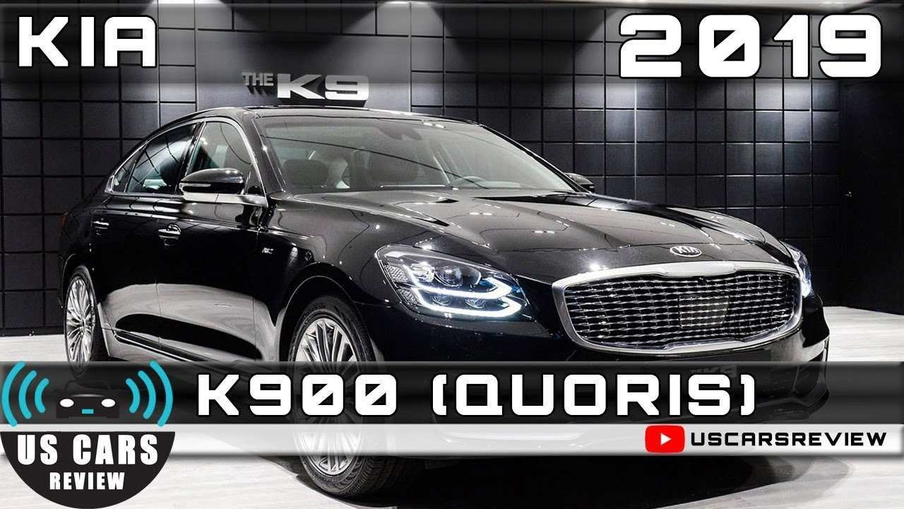 89 The New Kia Quoris 2019 Specs First Drive Ratings by New Kia Quoris 2019 Specs First Drive