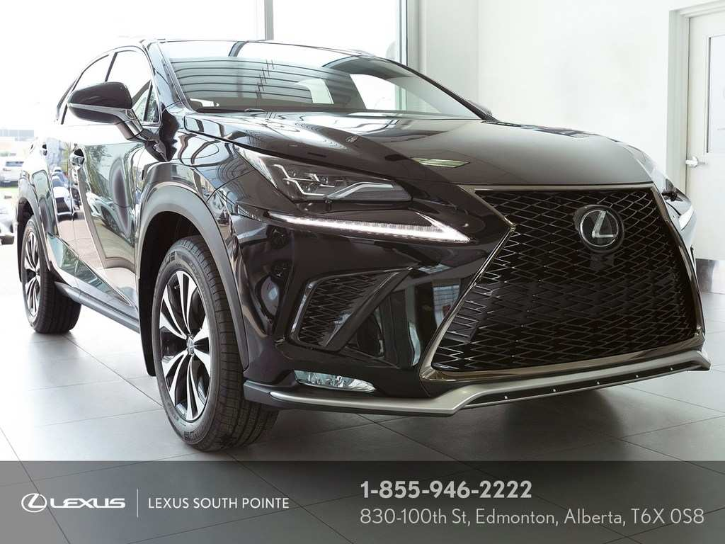 89 The The Lexus 2019 Nx Price Redesign And Price Specs and Review with The Lexus 2019 Nx Price Redesign And Price