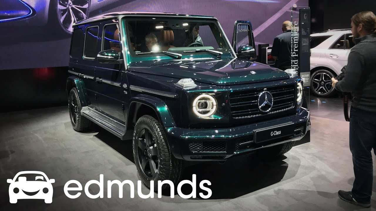 90 All New 2019 Mercedes G Wagon For Sale Price Research New with 2019 Mercedes G Wagon For Sale Price