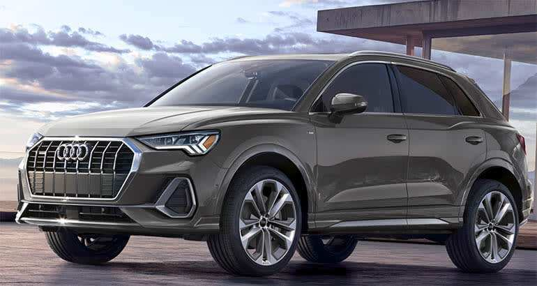 90 All New Best 2019 Audi Order Guide First Drive Specs and Review for Best 2019 Audi Order Guide First Drive