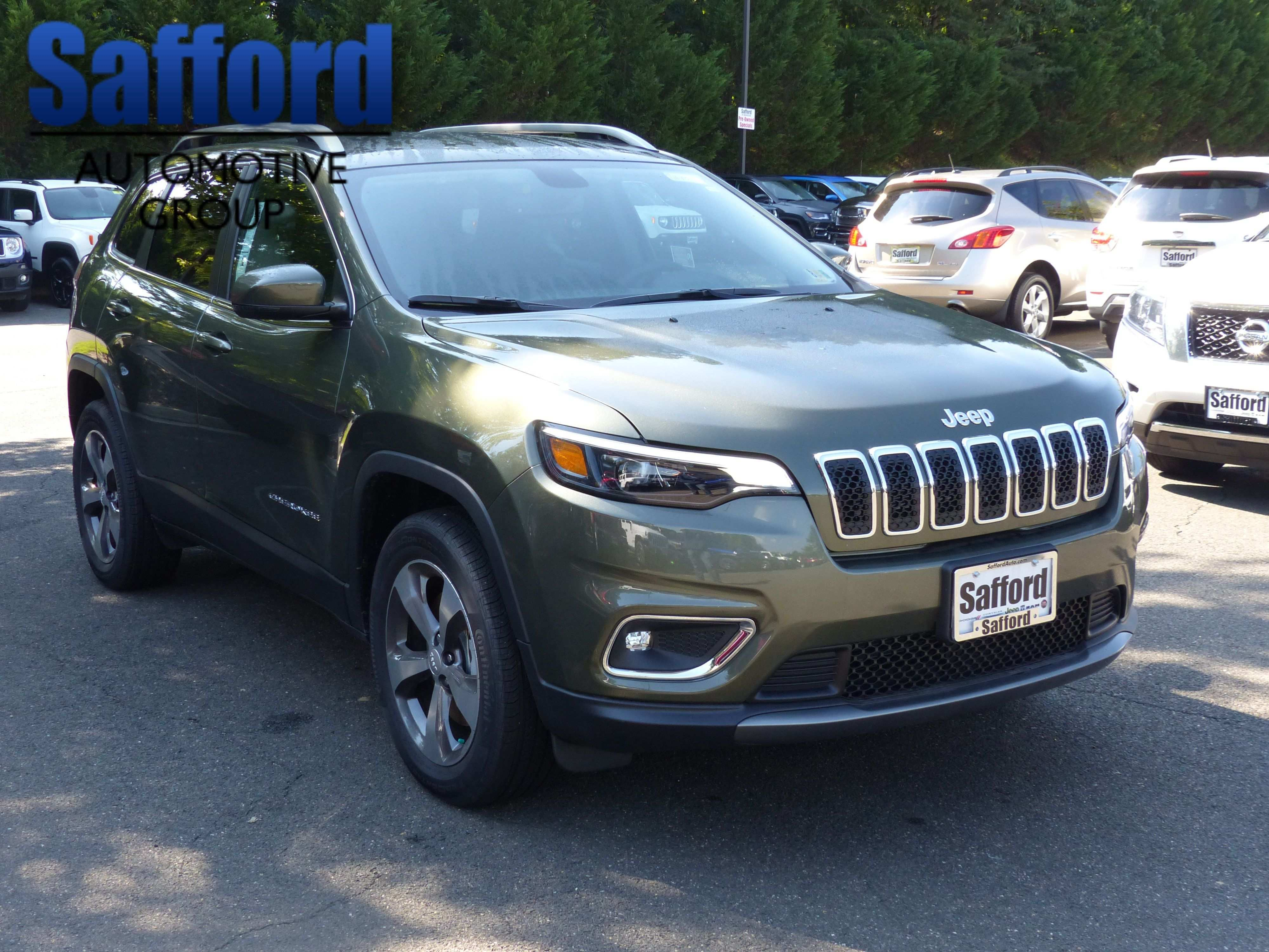 90 All New Best Jeep Cherokee 2019 Anti Theft Code Exterior Pricing by Best Jeep Cherokee 2019 Anti Theft Code Exterior