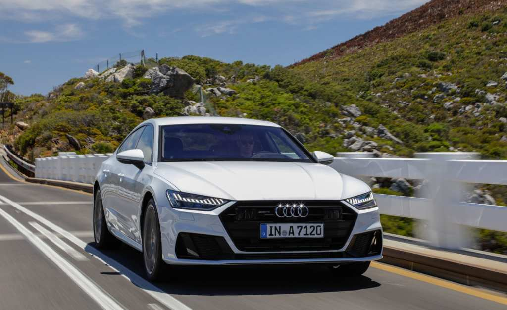 90 All New New 2019 Audi Build And Price Redesign And Price Picture for New 2019 Audi Build And Price Redesign And Price