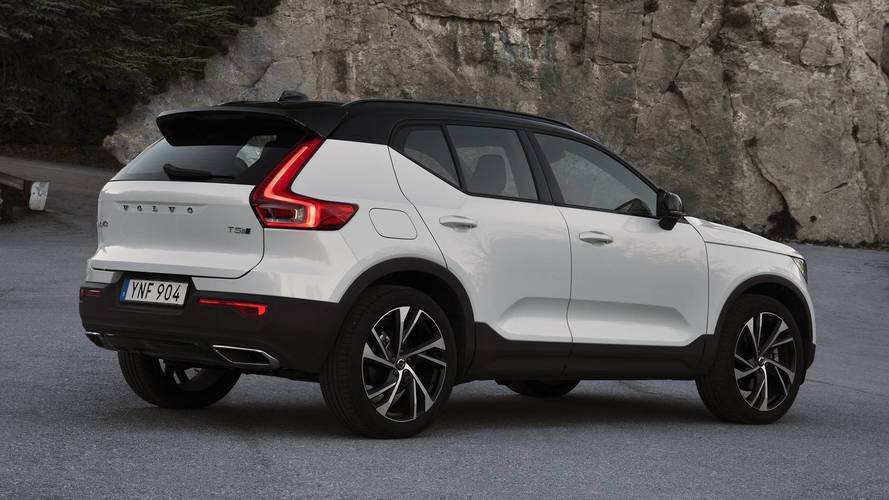 90 All New New 2019 Volvo Xc40 T5 Momentum Lease Exterior And Interior Review New Concept with New 2019 Volvo Xc40 T5 Momentum Lease Exterior And Interior Review