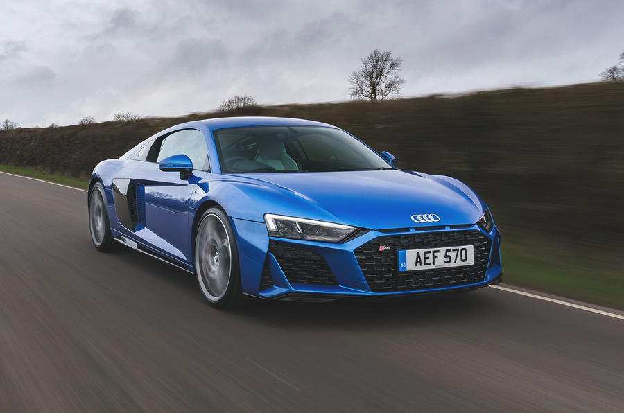 90 All New The R8 Audi 2019 Review And Price Pricing with The R8 Audi 2019 Review And Price