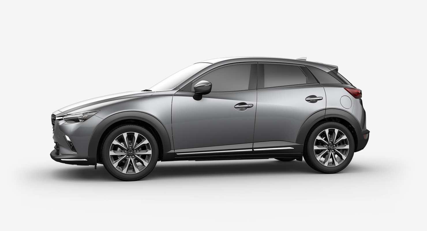90 All New X3 Mazda 2019 Spy Shoot with X3 Mazda 2019