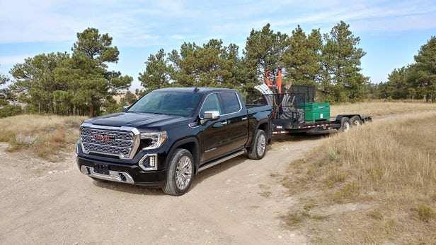 90 Best Review Best 2019 Gmc Denali Pickup Exterior And Interior Review Images with Best 2019 Gmc Denali Pickup Exterior And Interior Review
