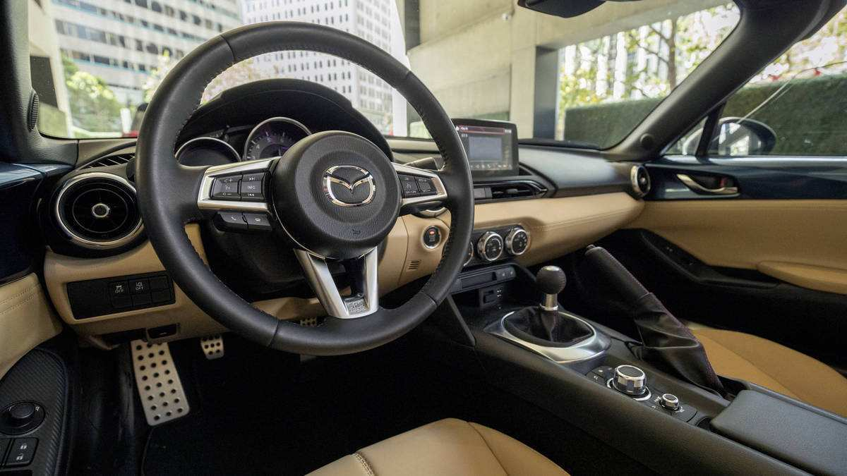 90 Best Review Best Mazda Nx5 2019 First Drive Picture by Best Mazda Nx5 2019 First Drive