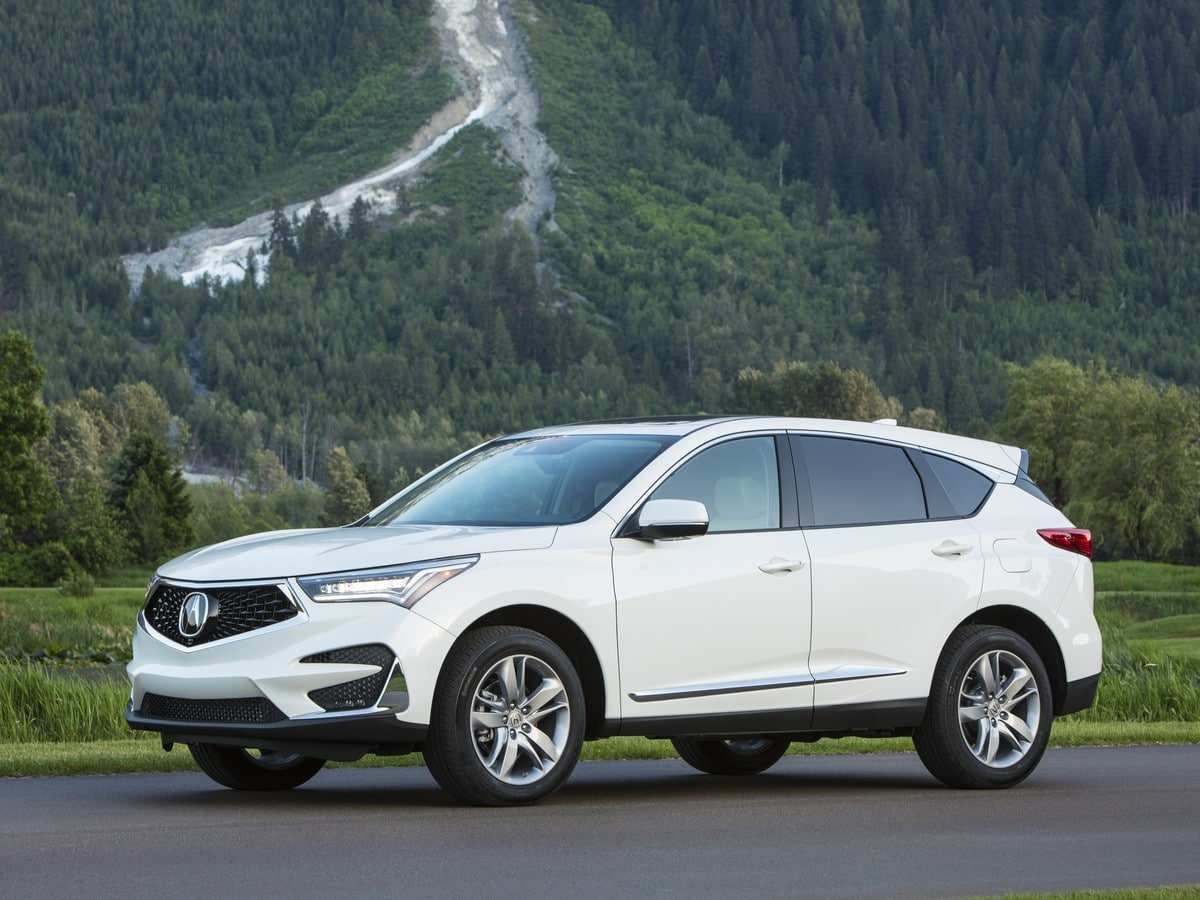 90 Best Review New Acura Rdx 2019 First Drive Release Date And Specs Performance and New Engine for New Acura Rdx 2019 First Drive Release Date And Specs
