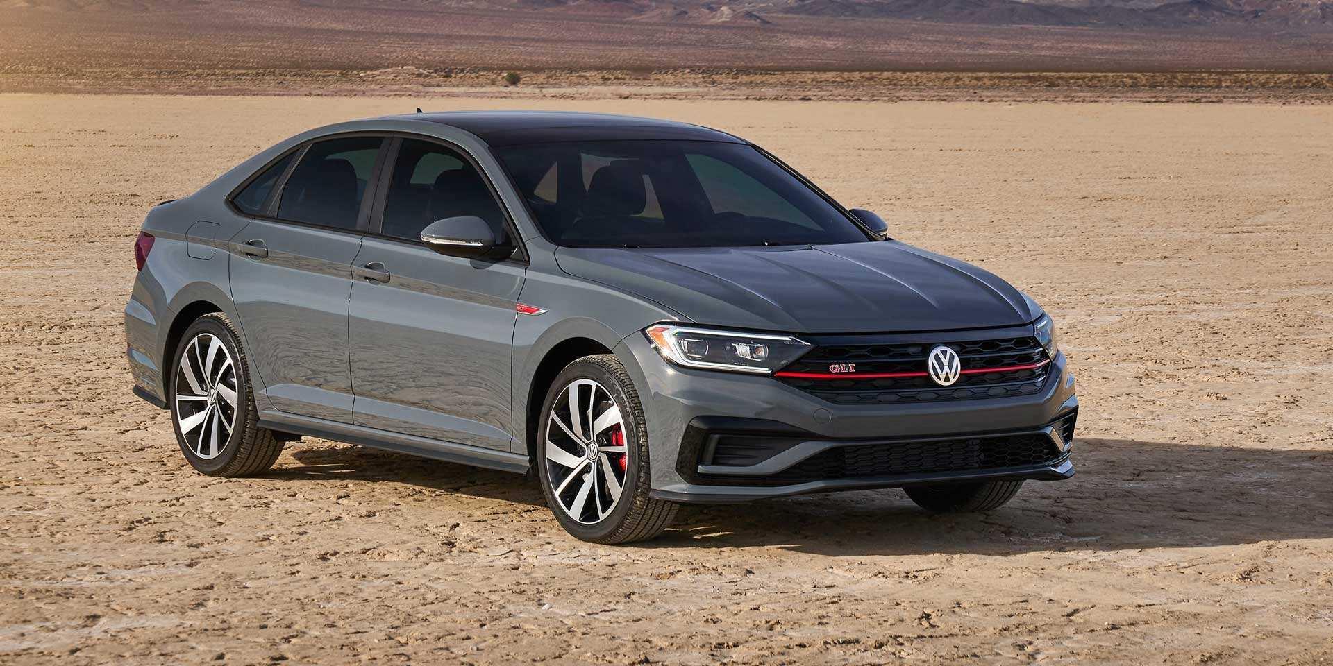 90 Best Review New Volkswagen Jetta Gli 2019 Redesign And Concept Rumors with New Volkswagen Jetta Gli 2019 Redesign And Concept