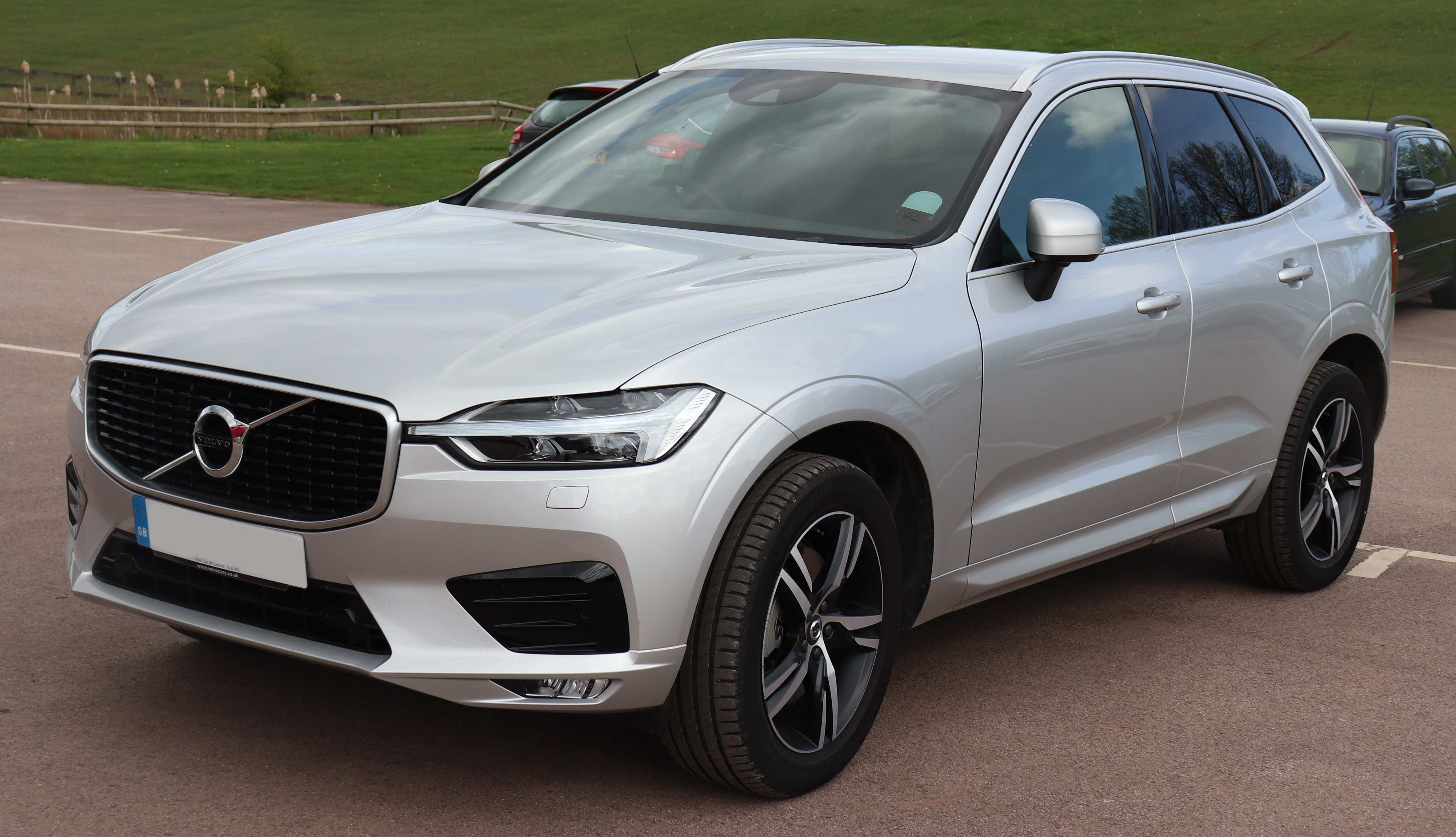 90 Best Review New Volvo Xc60 2019 Manual Specs Wallpaper for New Volvo Xc60 2019 Manual Specs