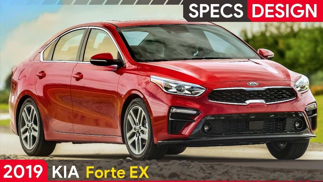 90 Best Review The Kia 2019 Youtube Spesification Specs and Review with The Kia 2019 Youtube Spesification