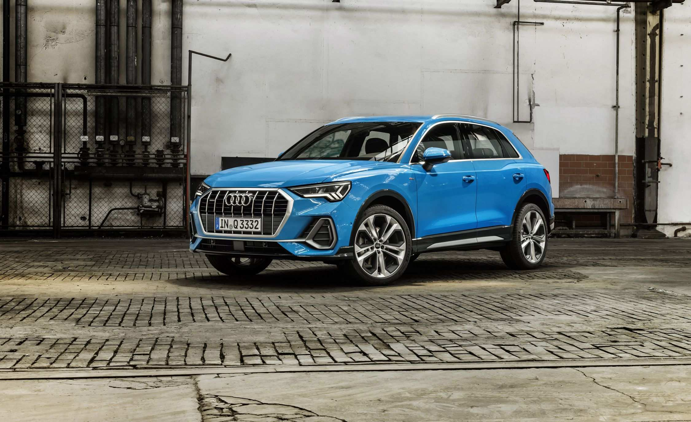 90 Concept of 2019 Audi Q3 Vs Volvo Xc40 Release Date Rumors for 2019 Audi Q3 Vs Volvo Xc40 Release Date