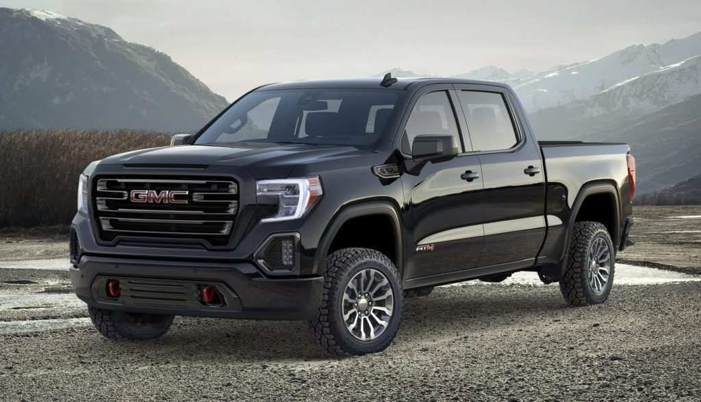 90 Concept of 2019 Gmc Canyon Forum Concept Redesign And Review Spy Shoot by 2019 Gmc Canyon Forum Concept Redesign And Review