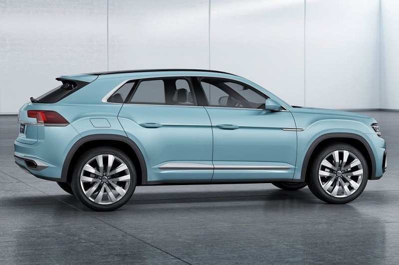 90 Concept of Best Volkswagen 2019 Tiguan Concept Specs and Review by Best Volkswagen 2019 Tiguan Concept