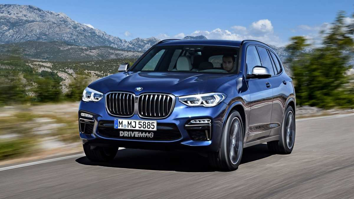 90 Concept of Bmw 2019 X5 Release Date Performance Performance for Bmw 2019 X5 Release Date Performance