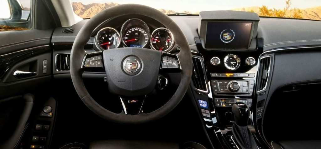 90 Concept of Cadillac 2019 Ats Coupe Redesign Price And Review Speed Test with Cadillac 2019 Ats Coupe Redesign Price And Review