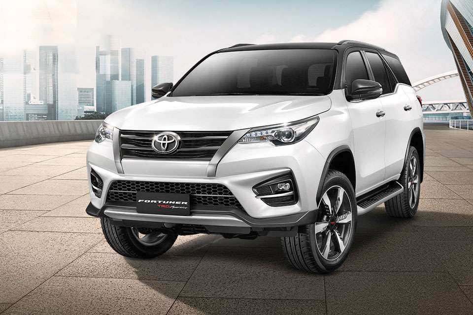90 Concept of Fortuner Toyota 2019 Photos with Fortuner Toyota 2019