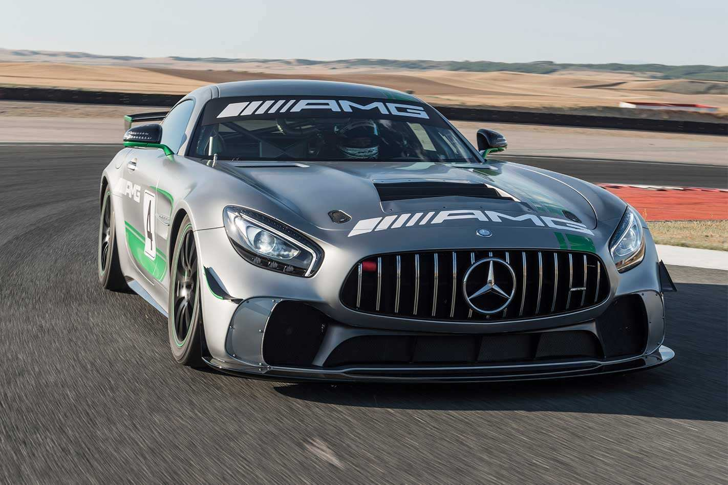 90 Concept of Mercedes 2019 Amg Gt4 Release by Mercedes 2019 Amg Gt4