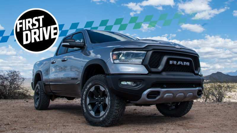 90 Concept of New 2019 Dodge Ram 4X4 Specs Research New for New 2019 Dodge Ram 4X4 Specs