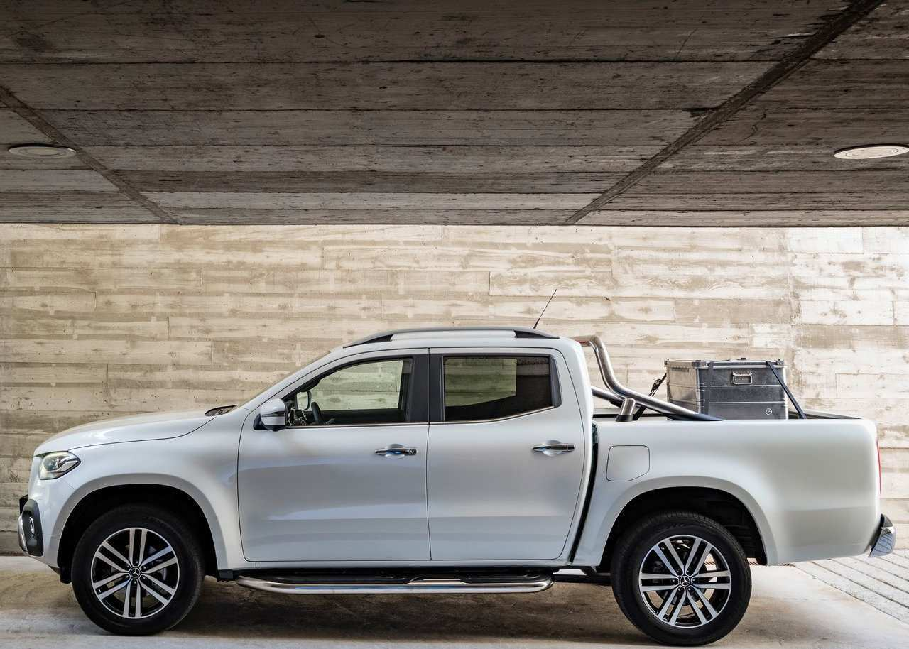 90 Concept of New 2019 Mercedes X Class Release Date And Specs Pictures for New 2019 Mercedes X Class Release Date And Specs
