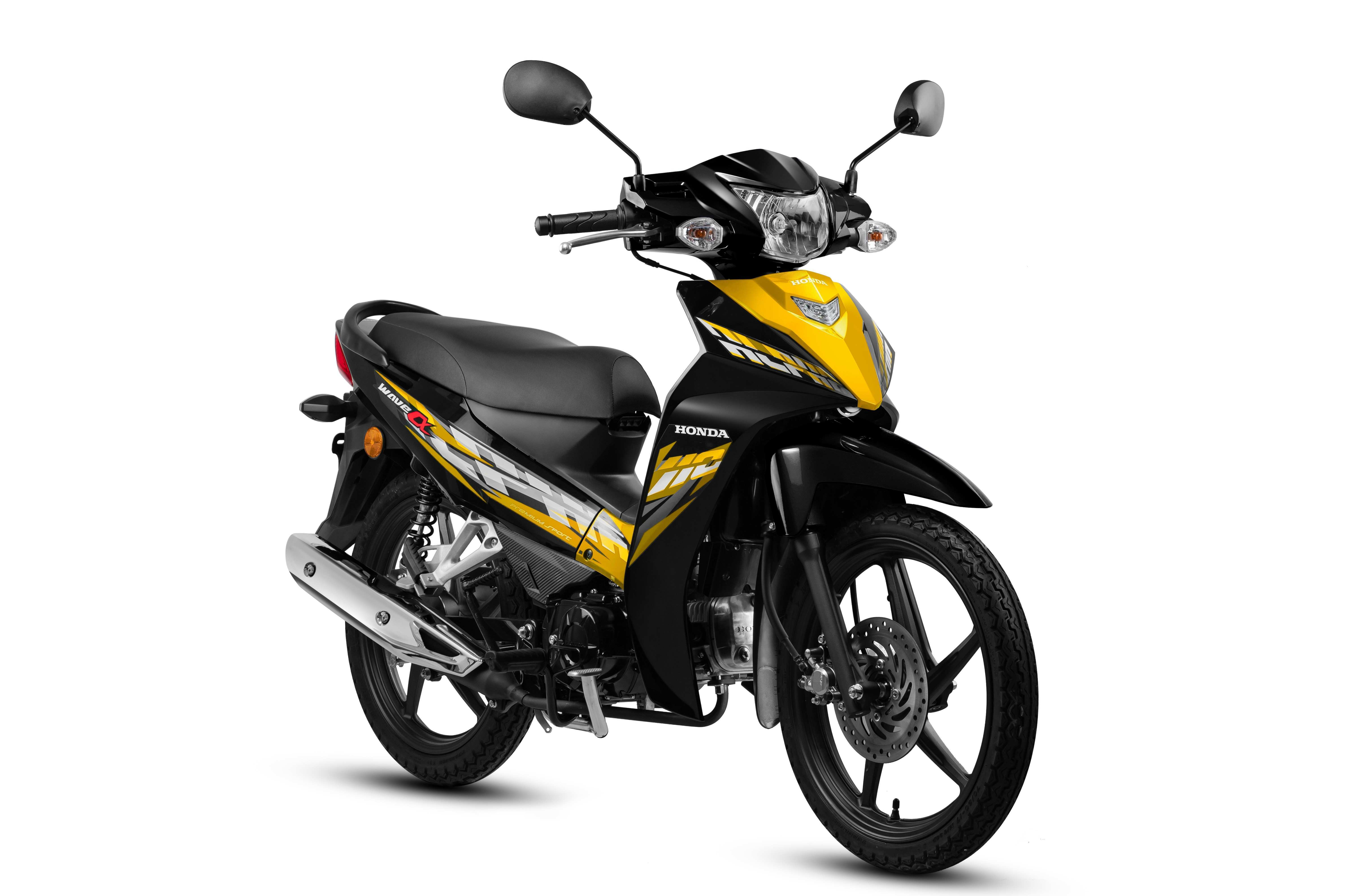 90 Concept of The Honda Wave 2019 Review And Specs Review with The Honda Wave 2019 Review And Specs