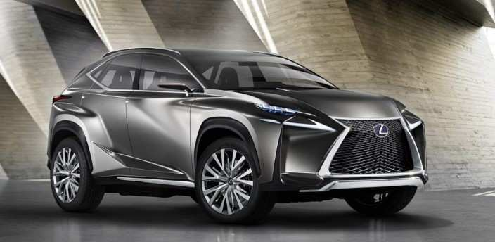 90 Concept of The Lexus 2019 Nx Price Redesign And Price History for The Lexus 2019 Nx Price Redesign And Price