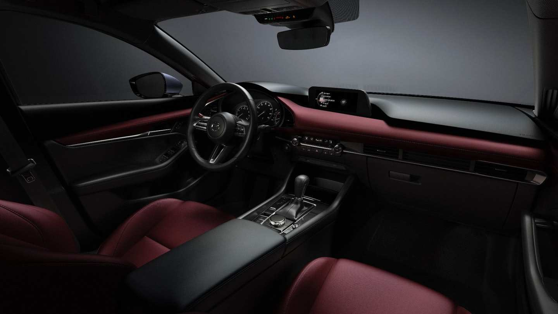 90 Concept of The Mazda 2019 Engine New Interior Performance and New Engine for The Mazda 2019 Engine New Interior