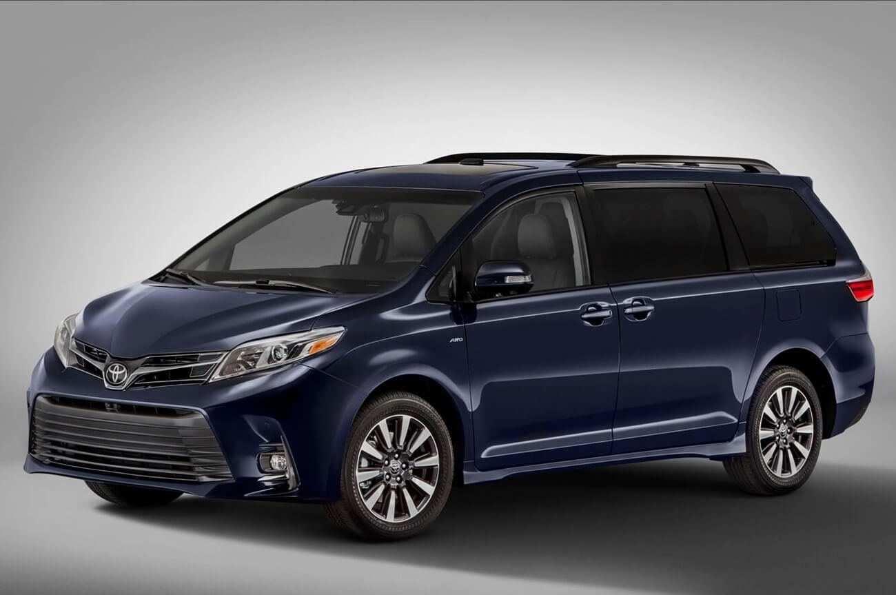 90 Concept of Toyota Estima 2019 Exterior by Toyota Estima 2019