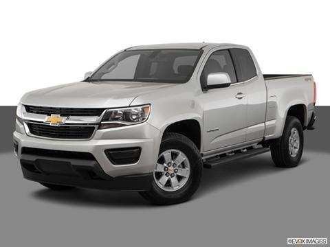 90 Gallery of 2019 Chevrolet Colorado Update Price And Review Spy Shoot by 2019 Chevrolet Colorado Update Price And Review