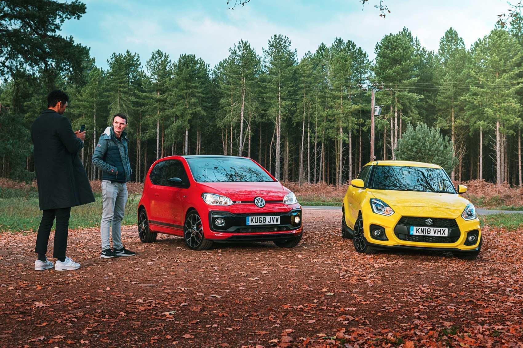 90 Gallery of Best Volkswagen Up Pepper 2019 Redesign Price And Review New Review by Best Volkswagen Up Pepper 2019 Redesign Price And Review