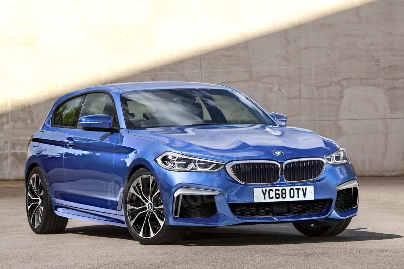 90 Gallery of Bmw One Series 2019 Interior Exterior And Review Price and Review by Bmw One Series 2019 Interior Exterior And Review