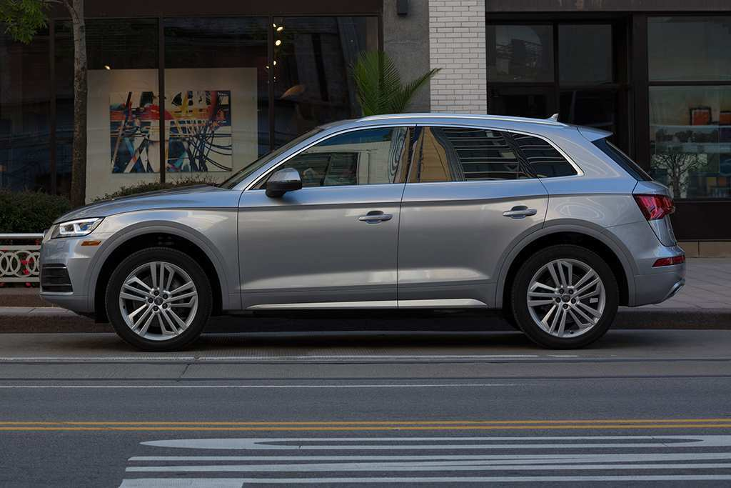 90 Gallery of New Sq5 Audi 2019 Picture Specs and Review with New Sq5 Audi 2019 Picture