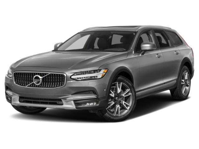 90 Gallery of New Volvo 2019 V90 Cross Country Overview And Price Performance and New Engine with New Volvo 2019 V90 Cross Country Overview And Price