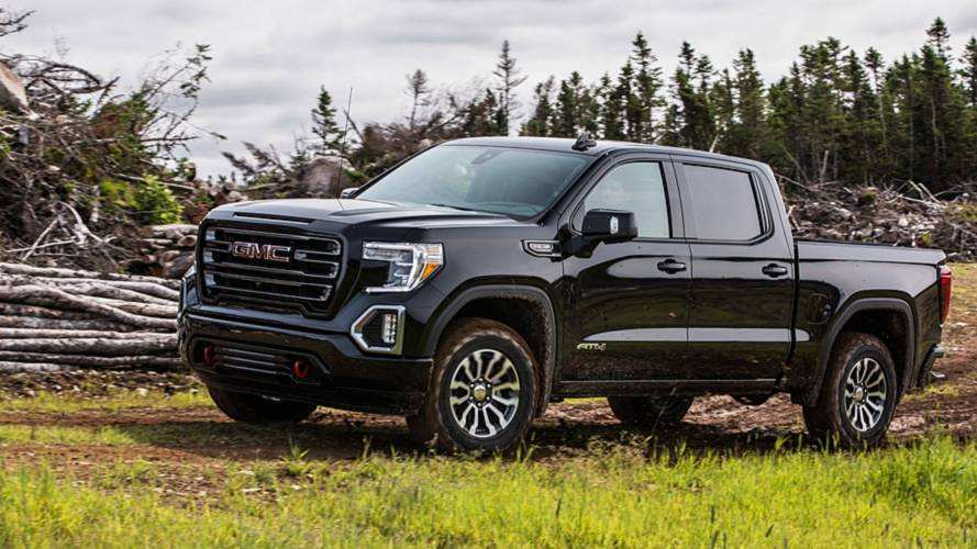 90 Gallery of Tailgate On 2019 Gmc Sierra First Drive Price and Review by Tailgate On 2019 Gmc Sierra First Drive