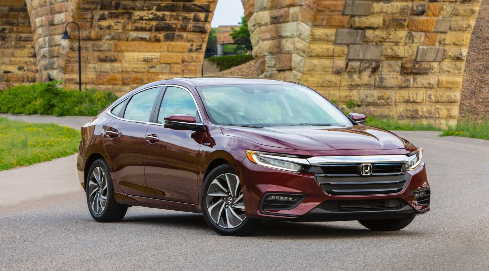 90 Gallery of The Honda 2019 Insight Review Specs New Review by The Honda 2019 Insight Review Specs
