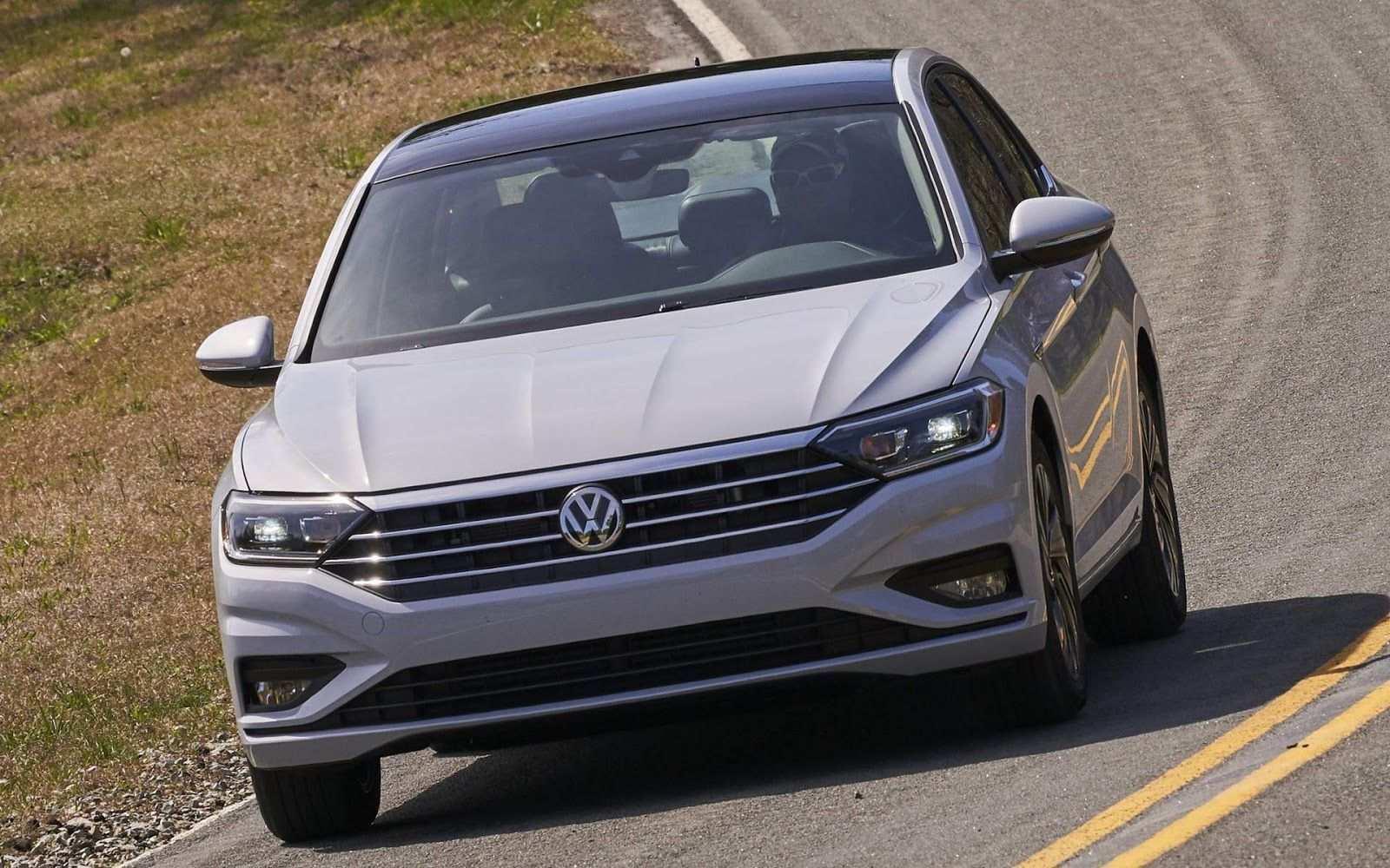 90 Gallery of Volkswagen Lancamento 2019 Price Specs and Review for Volkswagen Lancamento 2019 Price