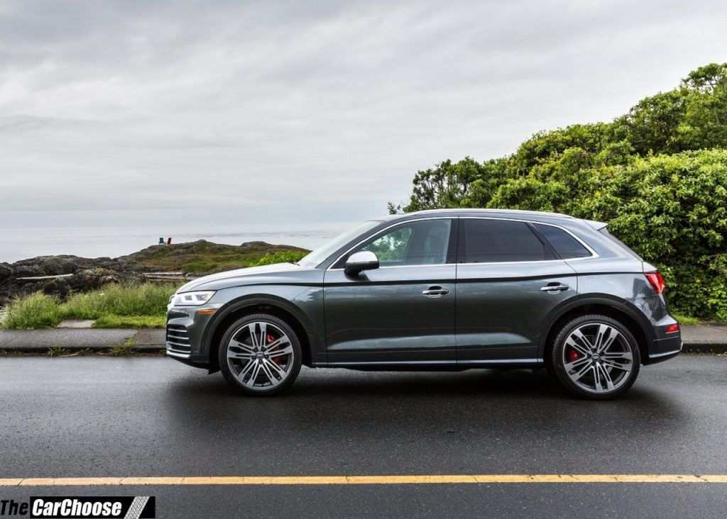 90 Great Audi Sq5 2019 Order Guide New Release Ratings for Audi Sq5 2019 Order Guide New Release