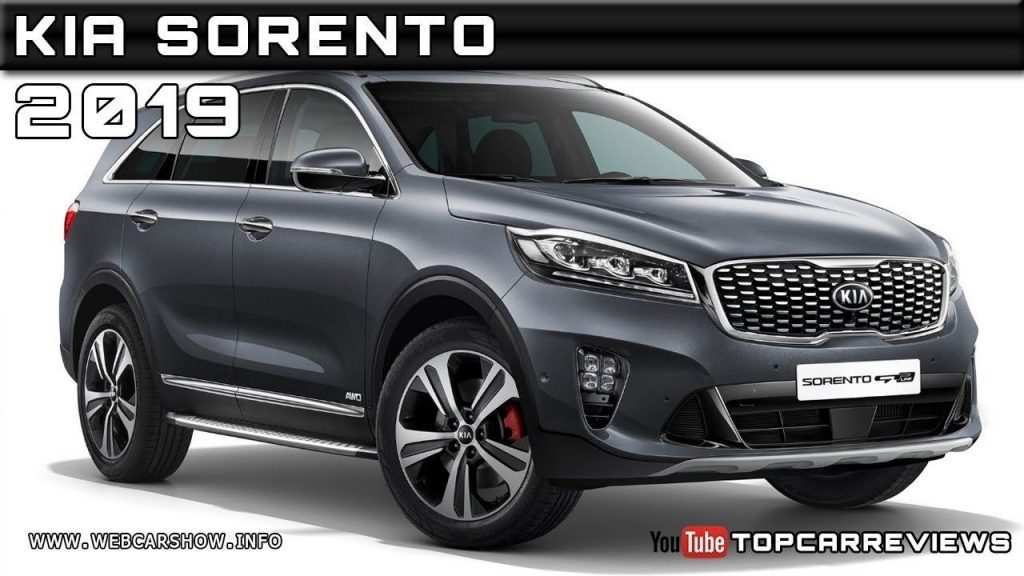 90 Great New Camioneta Kia 2019 Price Reviews with New Camioneta Kia 2019 Price