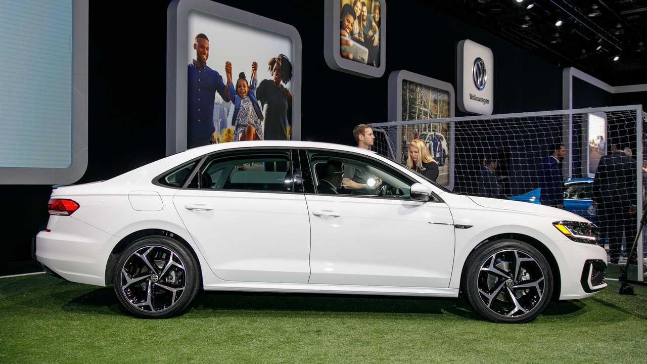 90 Great New Volkswagen 2019 Passat Concept Prices for New Volkswagen 2019 Passat Concept