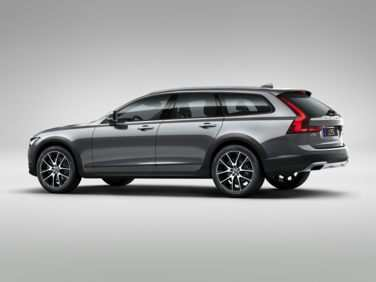 90 Great New Volvo 2019 V90 Cross Country Overview And Price History for New Volvo 2019 V90 Cross Country Overview And Price