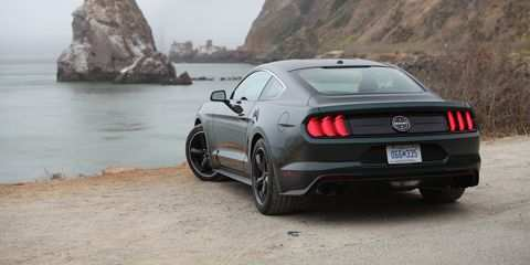 90 Great The Ford Bullitt 2019 For Sale First Drive Price Performance And Review Performance by The Ford Bullitt 2019 For Sale First Drive Price Performance And Review